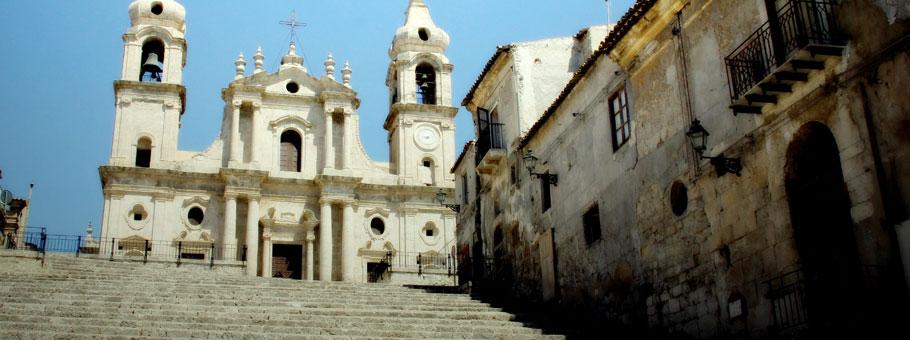 Chiesa madre (Palma di Montechiaro)