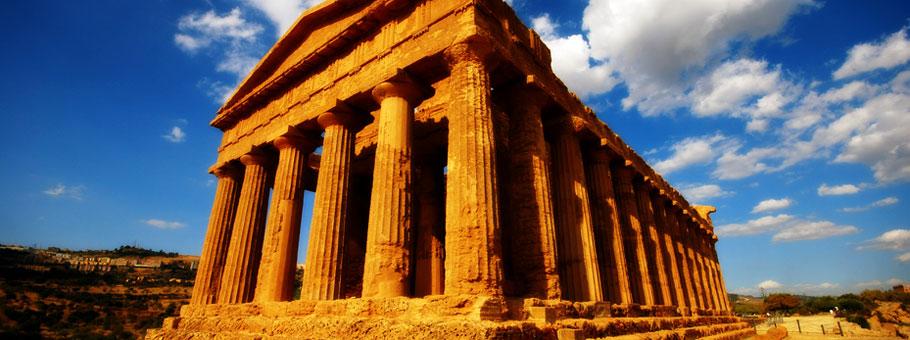 Tempio della Concordia (Agrigento)